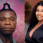 Speed Darlington Vows To Teach BBnaija's Tacha How To Love When He Becomes President In 2020