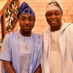 Davido's Dad, Adedeji Adeleke Donates N500 Million To Federal Government To Fight COVID-19
