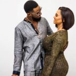 D'Banj Celebrates Wife, Lineo Didi Kilgrow With The Sweetest Words On Her Birthday