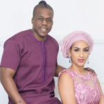 Iceberg Slim's Ex, Juliet Ibrahim Blasts Him For Always Dragging Her Name, Advises Him To See A Doctor For Help
