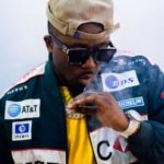 """Do You Think The President Smokes Weed Lowkey?"" – Rapper, Ice Prince Questions Fans"