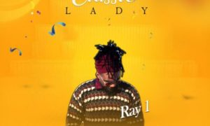 Ray1 Classic Lady