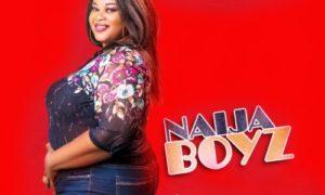 Sandi Sweet - Naija Boyz
