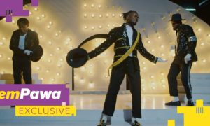 "[Video] DJ Neptune x Joeboy x Mr Eazi - ""Nobody"""
