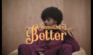 "[Lyrics] Johhny Drille - ""Something Better"""