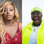 """Teni Believed In Me When Others Looked Down On Me"" – DJ Cuppy Reveals"