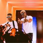 """Wizkid Becomes First Nigerian Artiste To Go Diamond In France As """"Bella"""" With MHD Hits 50 Million Streams"""