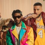 """[Video] Angel – """"Blessings Remix"""" ft. Davido x French Montana"""