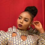 Yemi Alade Debunks Reports Of Being Invited By DSS Over Statements Against Pres Buhari's Administration