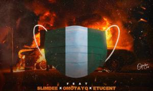 "Tanyan Records - ""Awake"" ft. Slimdee X Omotayo X Etucent"