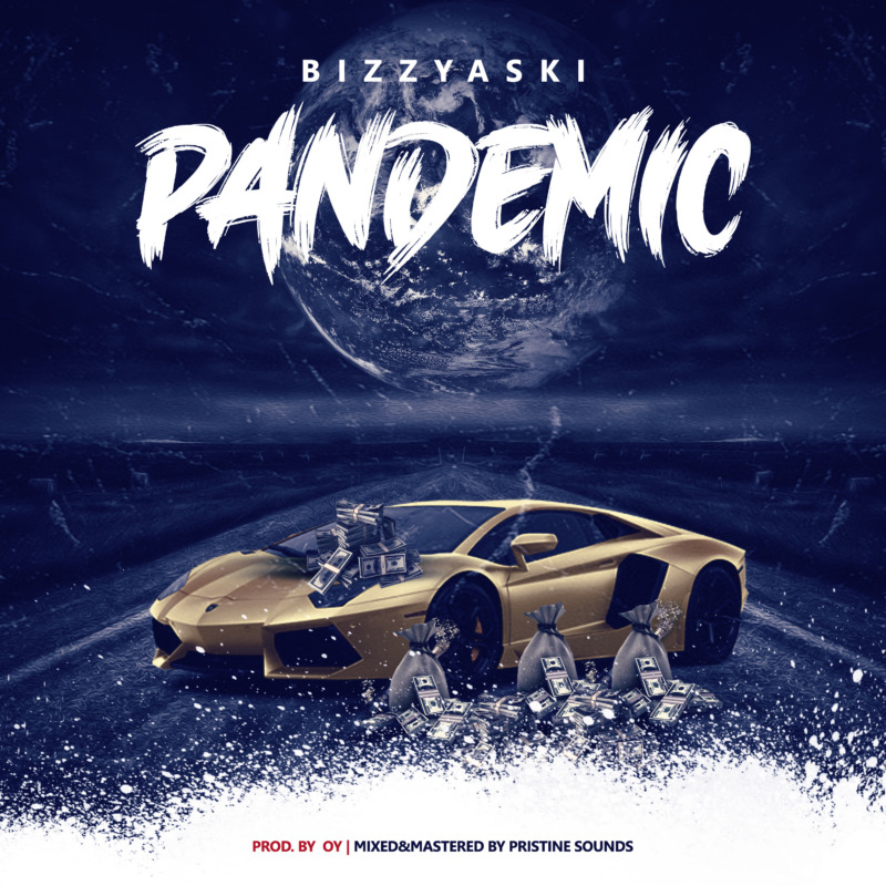 BIZZYaski - Pandemic