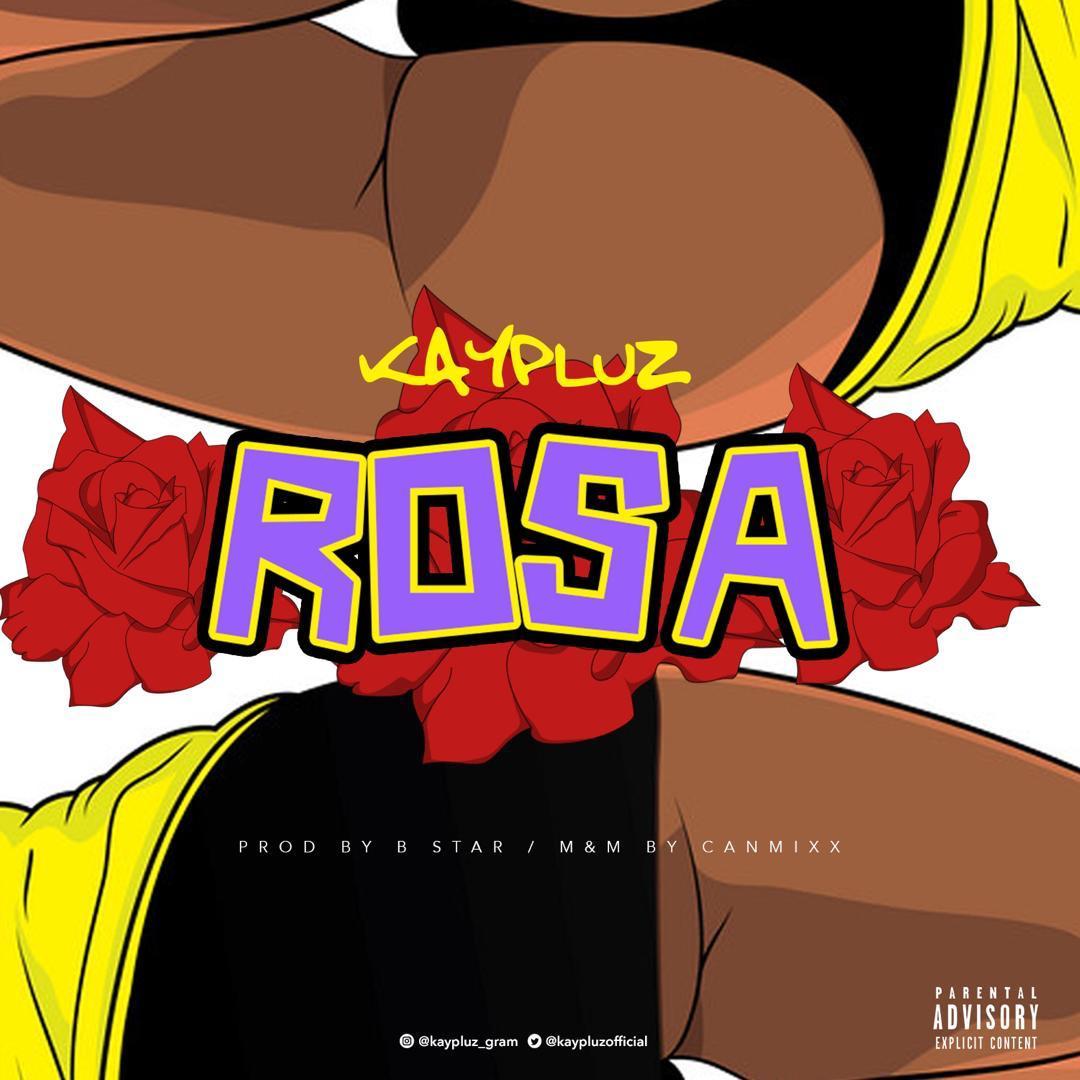 Kaypluz - Rosa