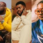 "American Singer, Khalid Set To Release ""Know Your Worth"" Remix Featuring Davido & Tems"