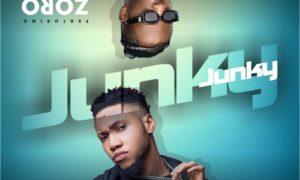 """Ifex G - """"Junky"""" ft Zoro"""