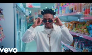 "[Video] T-Classic - ""Where You Dey"" ft. Peruzzi, Mayorkun"