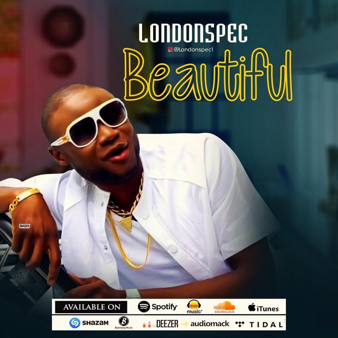 LondonSpec - Beautiful