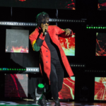 Loven Emerges Winner of 'Access The Stars', Wins 150 Million Naira In Prizes