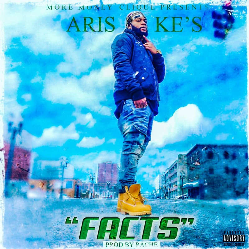 """Aris - """"Facts"""" ft. Young Ke's"""