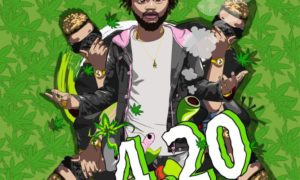"BBanks – ""4.20"" ft. Olamide"