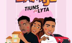 """Tiuns - """"Bamije"""" ft. Lyta"""