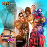 "[Mixtape] DJ Baddo – ""Bum Bum Mix"""