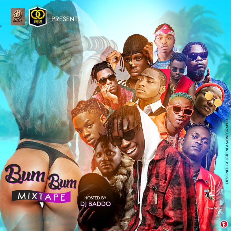 Dj Baddo Bum Bum Mix