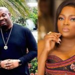 """""""You Made A Mistake & You Owned It"""" – Don Jazzy Applauds Funke Akindele Weeks After Police Scandal"""