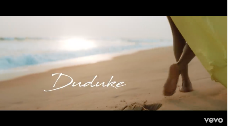 "[Video] SIMI - ""Duduke"" (Dir. By Adasa Cookey)"