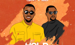 "Watchdawg - ""Hold Something"" ft. Convey x Hooka"