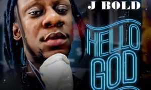 j BOLD - Hello God