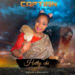 "Hetty Chi – ""Captain"""