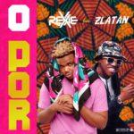 """Rexxie x Zlatan Ibile – """"Opor"""" (Afro Streets The EP)"""