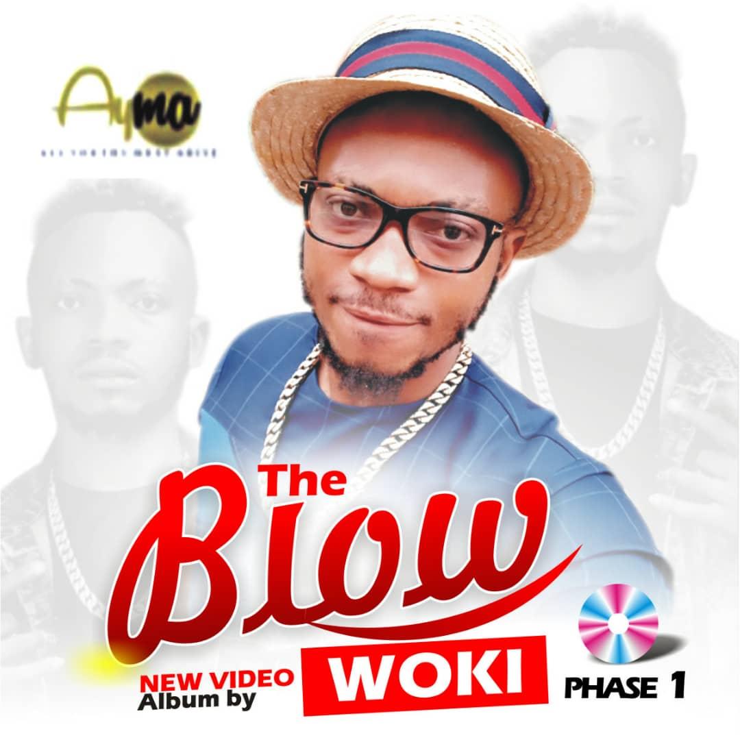 "Woki - ""The Blow"""