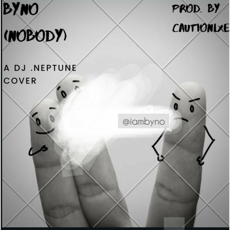 Byno - Nobody