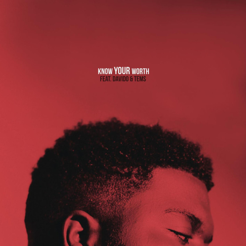 "[Lyrics] Khalid – ""Know Your Worth"" (Remix) ft. Davido, Tems"