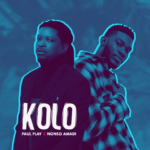 "Paul Play X Nonso Amadi – ""Kolo"""