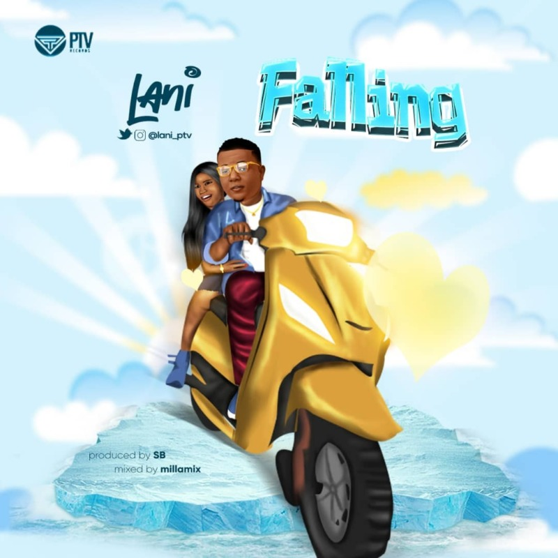 Lani - Falling