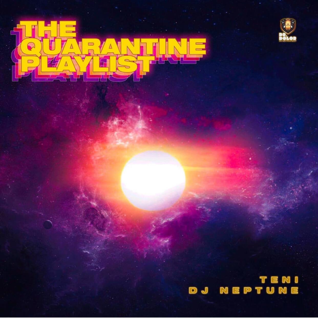 "[Audio + Lyrics] Teni – ""Isolate"" ft. DJ Neptune"