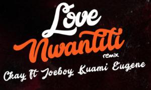 CKay – Love Nwantiti