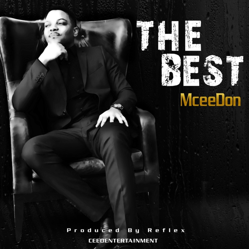 MceeDon - The Best