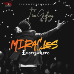 "[Video + Audio] Tim Godfrey – ""Miracles Everywhere"""