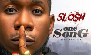 Slosh - One Song