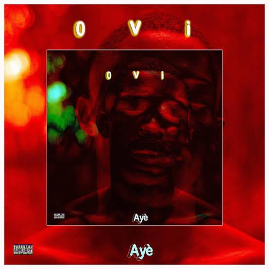 """Ovi - """"Aye"""" (Prod. by Jaymilli)"""