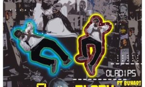 "OlaDips - ""8 O'clock"" ft. Buhari"