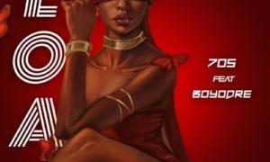 705 - LOA ft. Boyodre