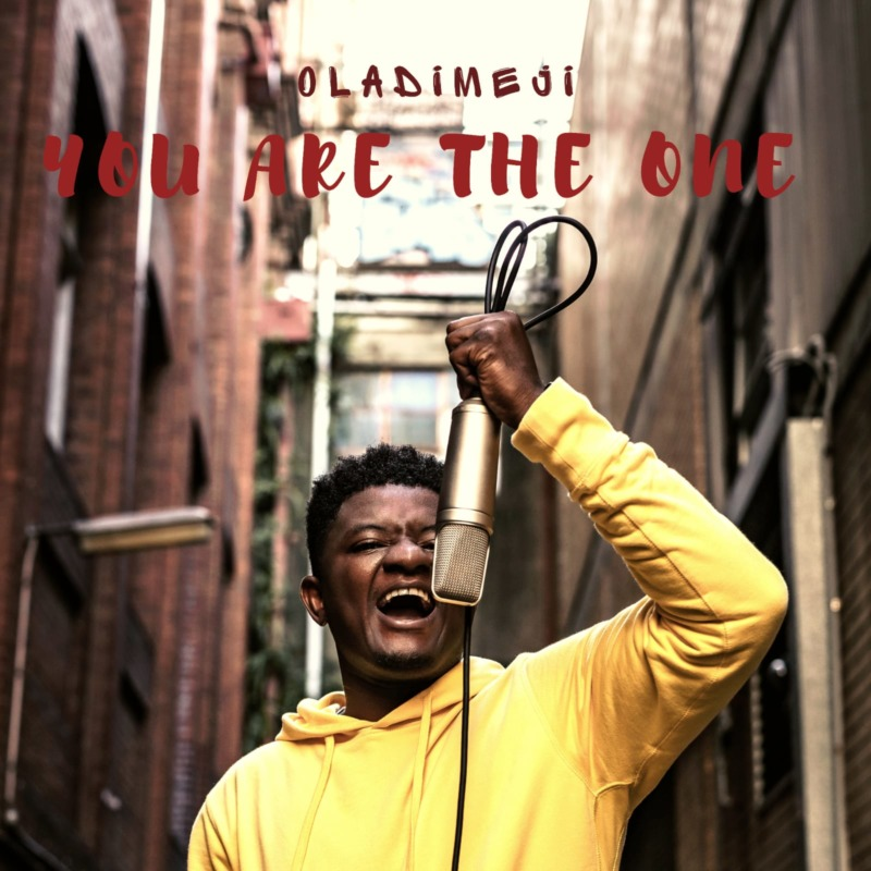 """(Video)Olademiji – """"You Are The One"""""""