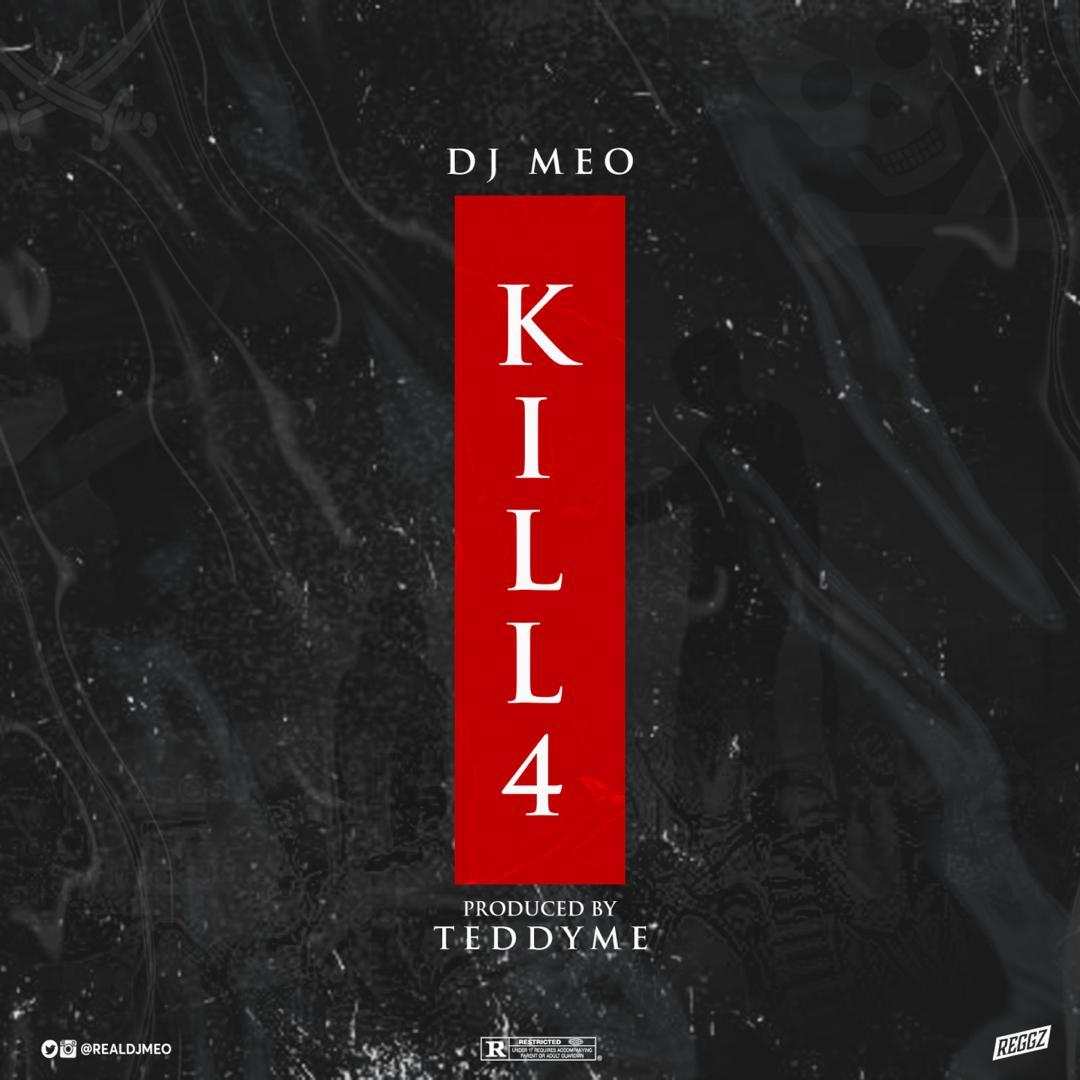 Dj Meo - Kill 4