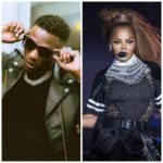 "Janet Jackson Lists Wizkid's ""Joro"" As One Of Her Favorite Songs In New Playlist"