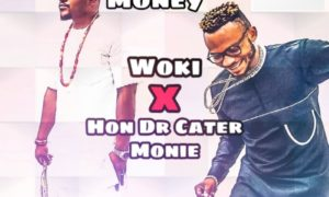 "Woki - ""Indigenous Money"" ft. Hon Dr Cater Money"