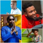 Olamide, Omawumi, Danny S & Chinko Ekun Pay Tribute To Dagrin On His 10th Death Anniversary